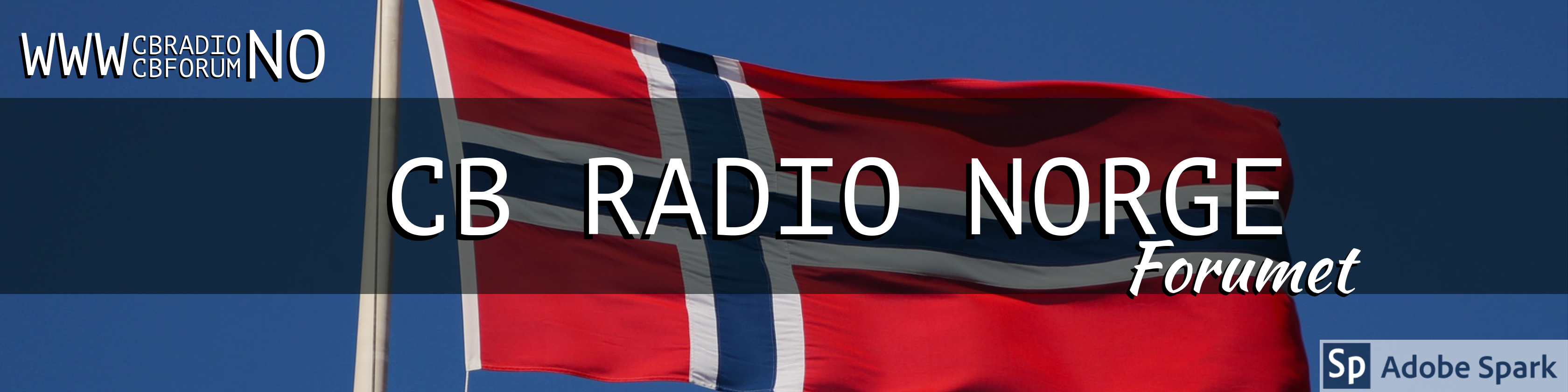 CBForum.no - CB Radio Norge Forumet